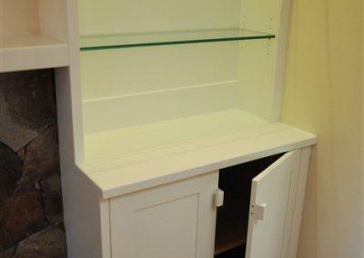 chorlton built-in -detail- custom furniture