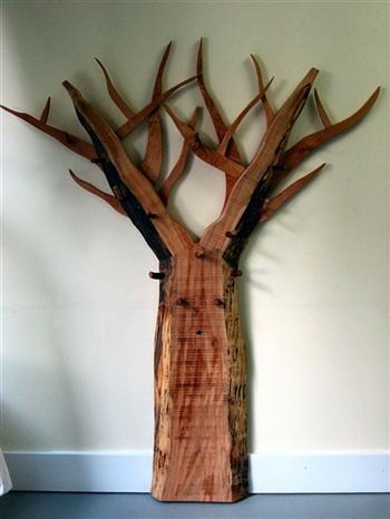 coat-tree