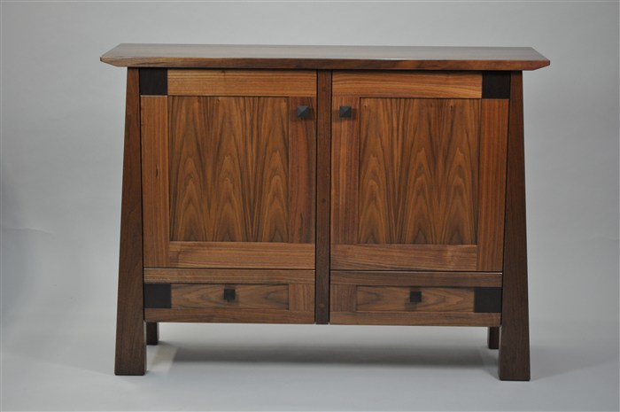 orchard side cabinet