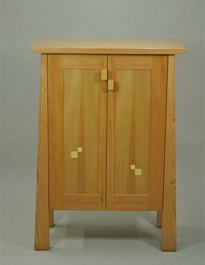 pierced cabinet-custom furniture