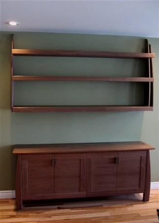 rosenfeld custom woodwork