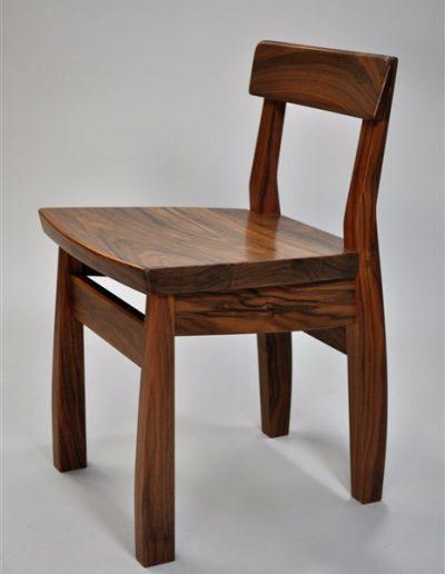 swerve chair - custom furniture