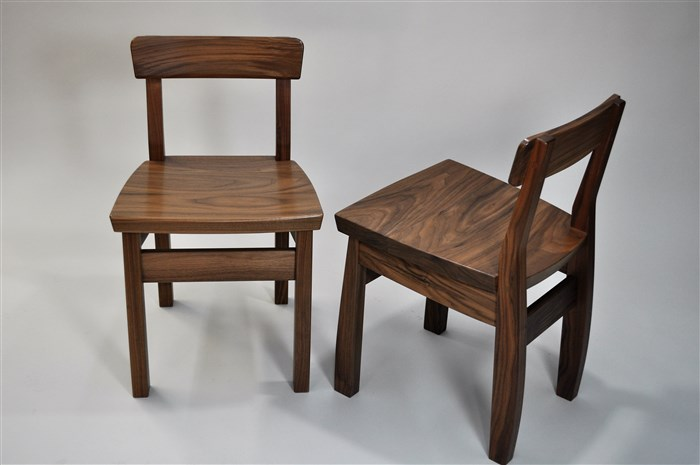 swerve chairs - custom furniture