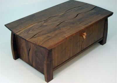 swerve coffee table -top