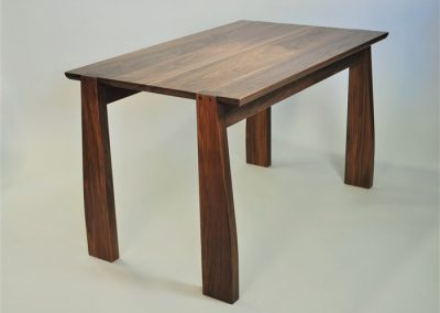 swerve table - custom furniture